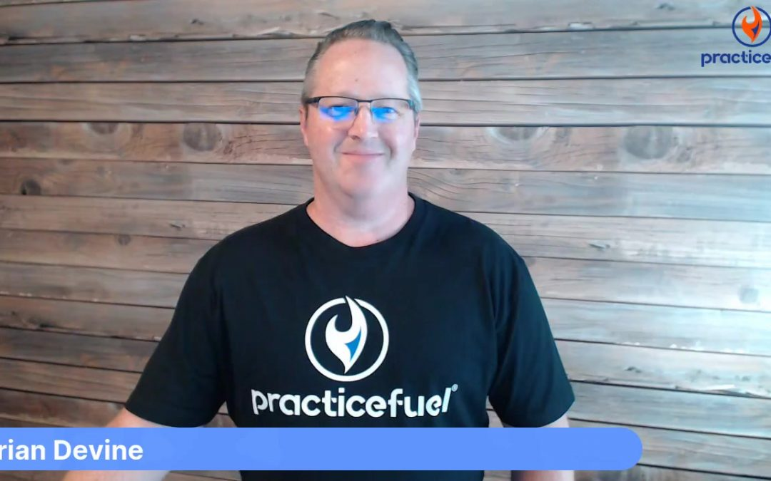 Marketing Tips Tuesday From PracticeFuel – Reputation Marketing (not management)