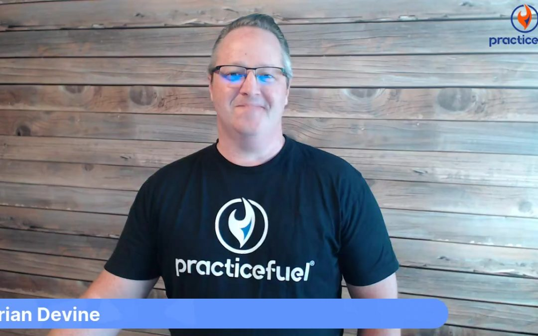 Marketing Tips Tuesday From PracticeFuel – Turn your website into a patient attracting machine