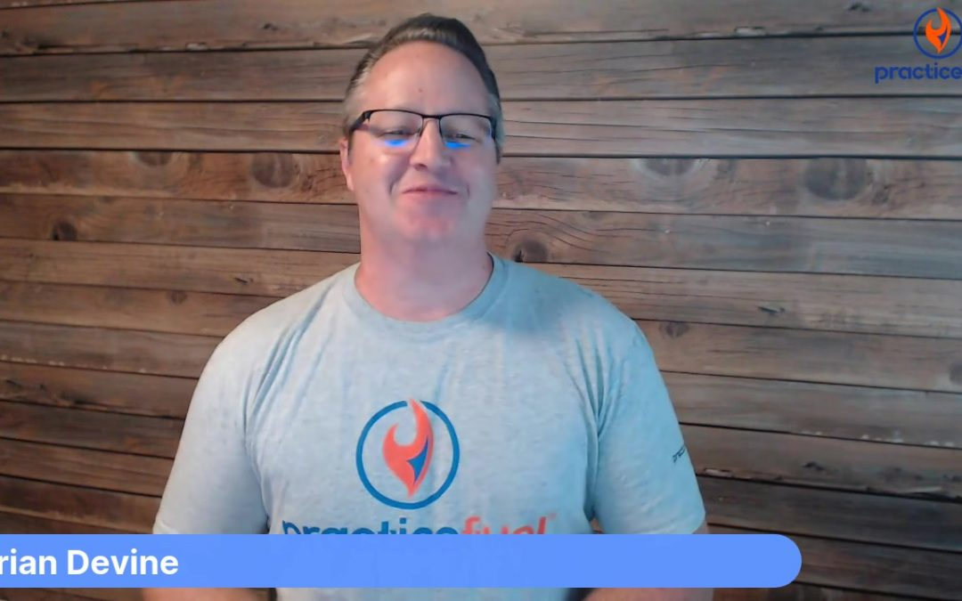 Marketing Tips Tuesday From PracticeFuel – Is Facebook Messenger Costing You Patients?